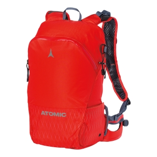 Batoh Atomic Backland UL bright red