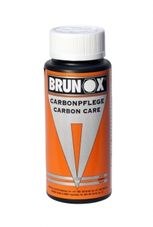 Olej BRUNOX Carbon Care 100 ml kapátko
