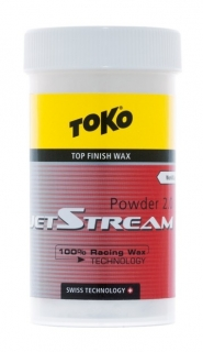 Vosk Toko Jet Stream Powder2.0 Red