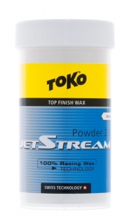Vosk Toko Jet Stream Powder2.0 Blue