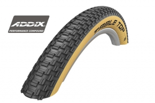 Plášť Schwalbe Table Top 26x2,25 Addix Performance classic skin kevlar