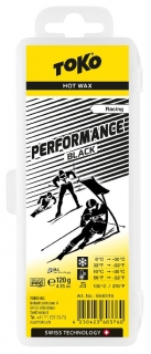 Vosk Toko Performance Black 120g 0 -30°C