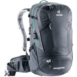 Batoh Deuter Trans Alpine 30 black