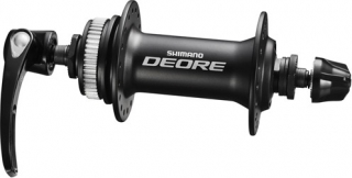 Náboj Shimano Deore HB-M615 Center Lock