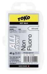 Vosk Toko All-in-one Wax 40g univerzál